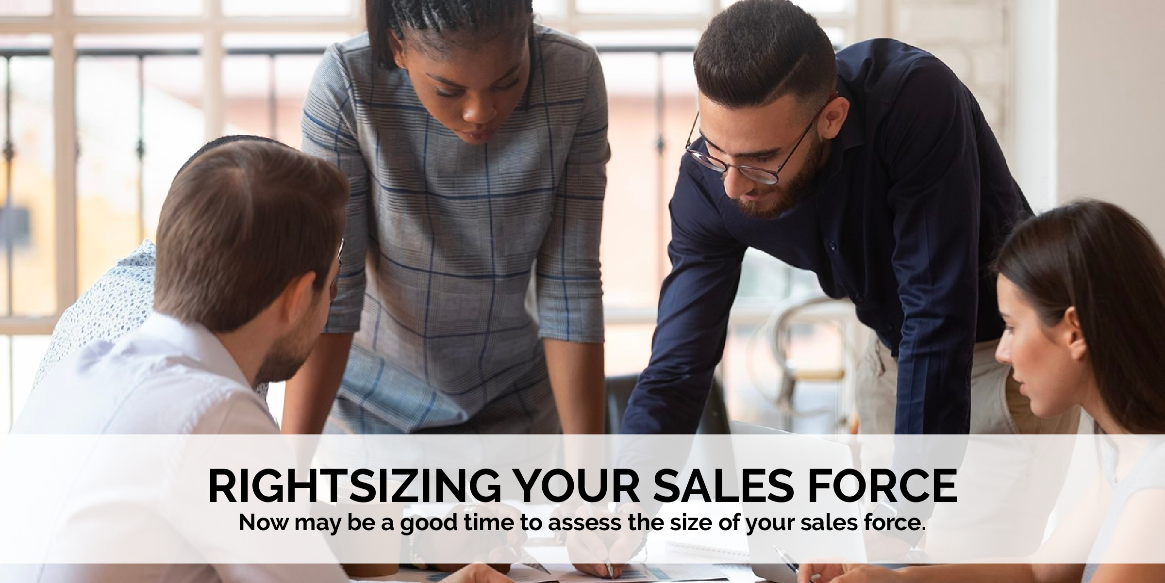 right-size-sales-force